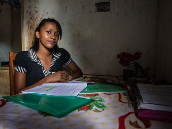 Donations via tax incentive help rural schools in Southern Bahia Lowlands