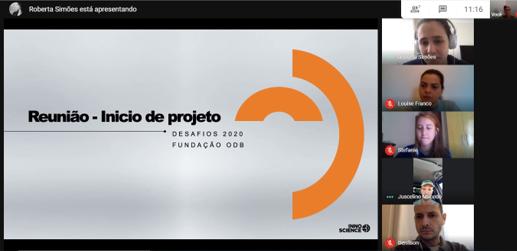 Fundación Odebrecht firma colaboración inédita de innovación