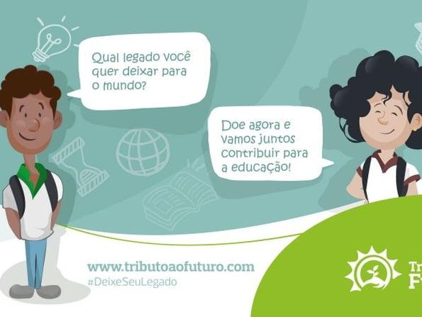 Comienza hoy la campaña 2020 del Tributo al Futuro