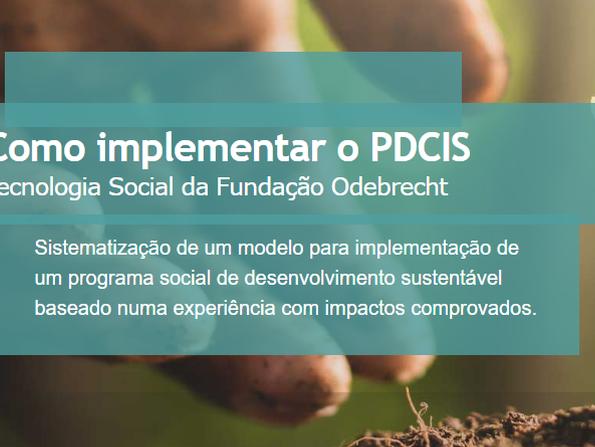 Você sabe o que é sistematização de programa social?