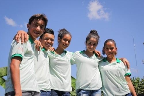 Fundação Odebrecht traz retrospectiva com resultados e destaques de 2020