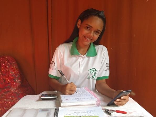 Educação para o desenvolvimento sustentável: resultados 2020