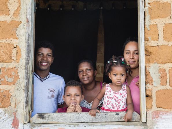 Programa Social da Fundação Norberto Odebrecht beneficia mais de 13 mil pessoas em 2020