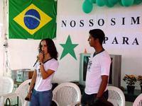 EBAL e Cadeias Produtivas do DIS Baixo Sul assinam contrato de comercialização