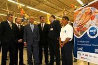 Wal-Mart é o mais novo Parceiro Social do DIS Baixo Sul