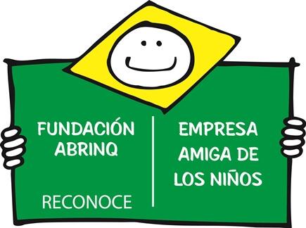 Coopatan es reconocida como Empresa Amiga de los Niños