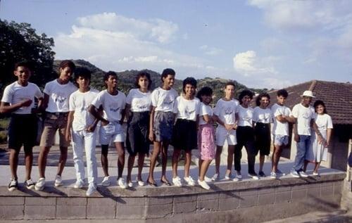 Conteúdo especial: 30 anos em parceria com o jovem