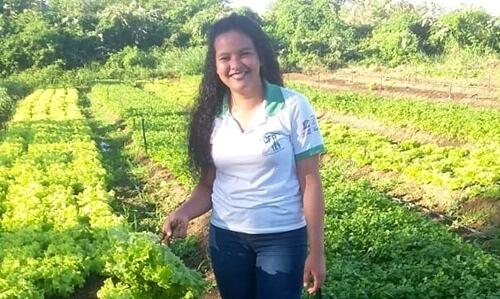 Agricultura, livros e futuro