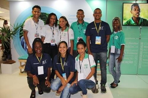 Fundação Odebrecht participa de Encontro de Escolas Associadas da UNESCO realizado em Salvador