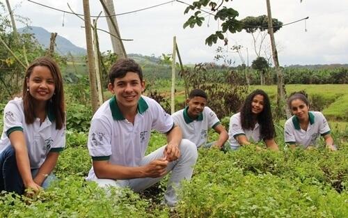Fundación Odebrecht inicia campaña de Tributo al Futuro