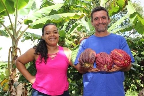Crescimento integrado no Baixo Sul da Bahia