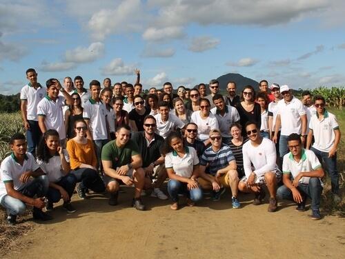 Mobilizações do Tributo ao Futuro são realizadas em negócios do Grupo Odebrecht em todo Brasil