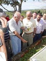 Governador da Bahia visita projetos do DIS