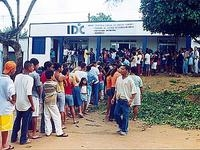 Cidadania e Dignidade no Baixo Sul da Bahia