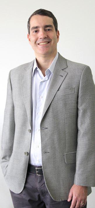 Fabio Wanderley, superintendente da Fundação Odebrecht
