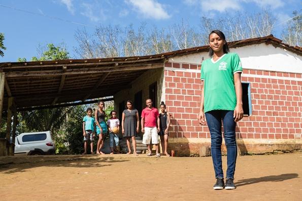 Fundação Odebrecht está entre as 400 melhores ONGs do Brasil