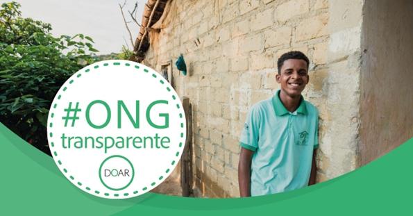 Fundação Odebrecht conquista selo ONG Transparente