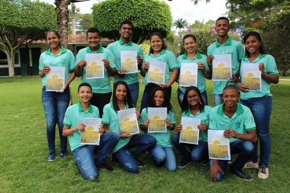 Escolas do Programa Social da Fundação sediam curso sobre empreendedorismo no campo