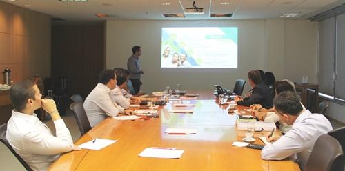 Fundação Odebrecht apresenta desenvolvimento sustentável