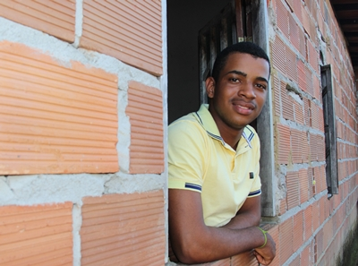 Tributo ao Futuro beneficia jovens da zona rural do Baixo Sul da Bahia